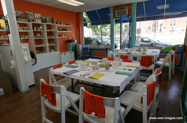 Creative Corner of Larchmont to Offer Slime Birthday Parties