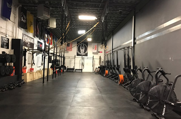 CrossFit Sunset Park Now Offering Classes For Children Ages 5 to 17