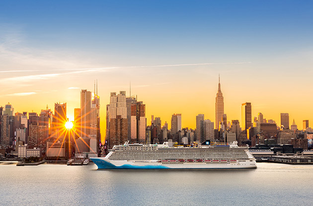 FamilyFriendly Cruise Lines Departing The New York Area - Cruises departing from ny