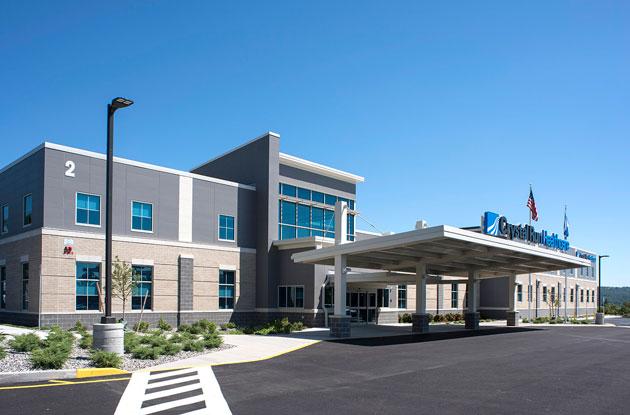 Crystal Run Healthcare Opens New Office