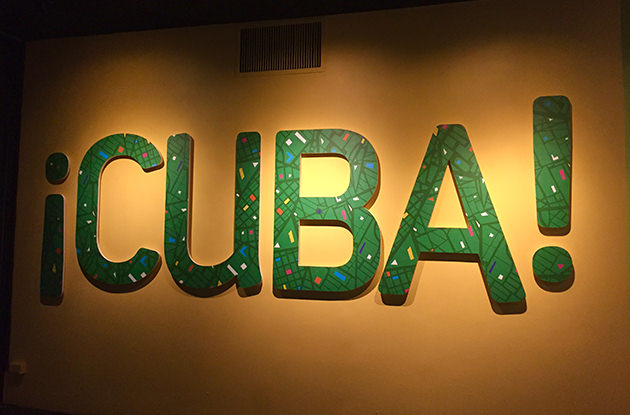 Learn All About Cuba at the American Museum of Natural History