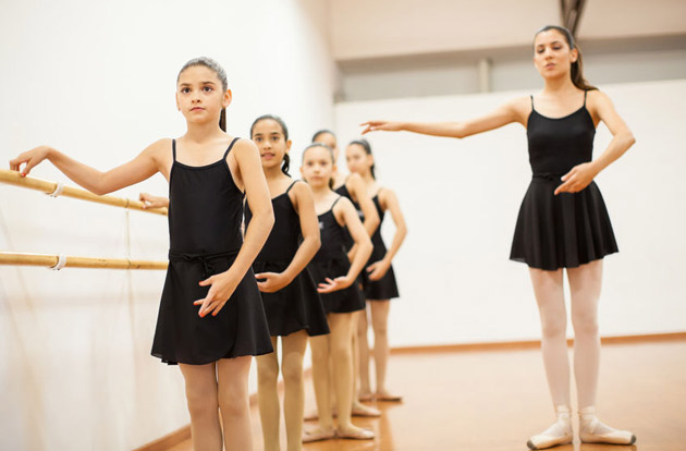 Summer Camps That Offer Dance Programs for Campers in Manhattan