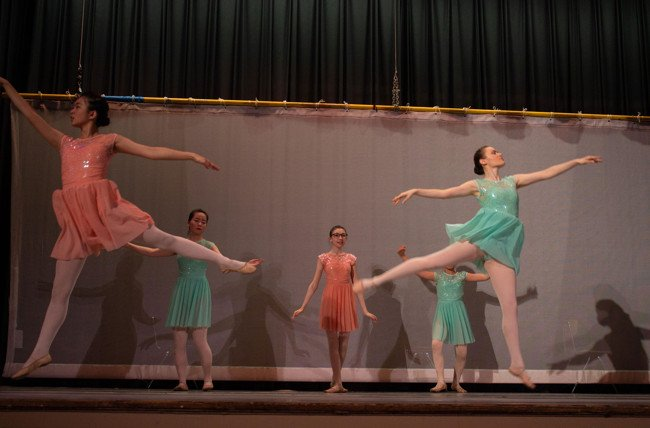 Rego Park Dance Studio Undergoes a Makeover This Summer