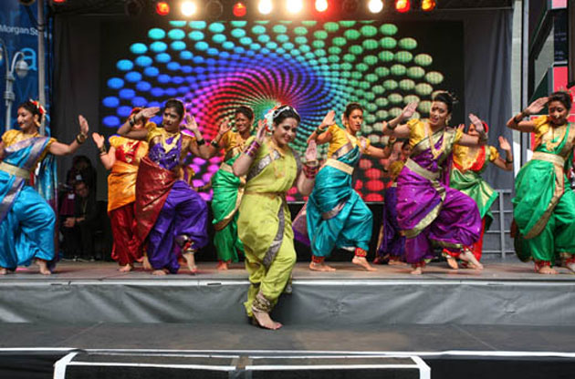 Where to Celebrate Diwali with Kids in NYC