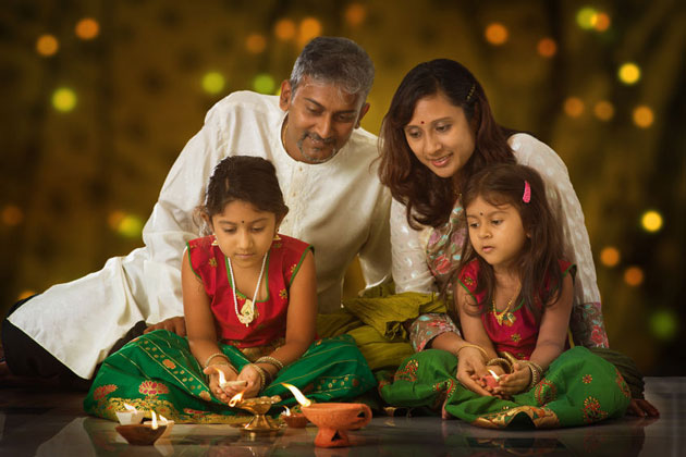 East Meadow School District Declares Diwali an Official School Holiday
