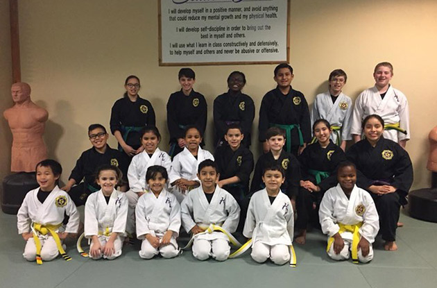 Heijoshin Dojo Offers New 'Little Ninjas' Classes and Three-Class Trials