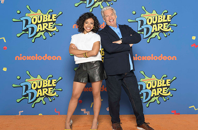Double Dare to Return to Nickelodeon This Summer