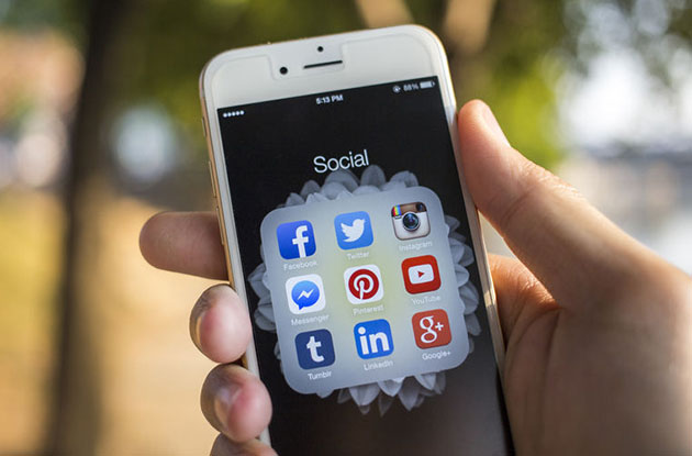 Common Social Media Apps Beyond Facebook and Twitter