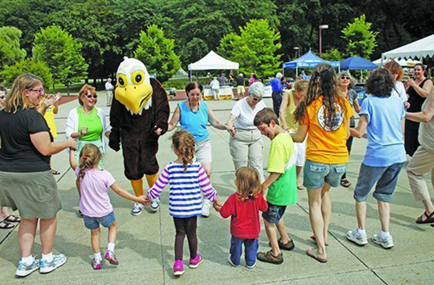 Farmers Markets Fairs And Festivals In Westchester This
