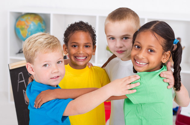 The Benefits of An Early Childhood Montessori Education