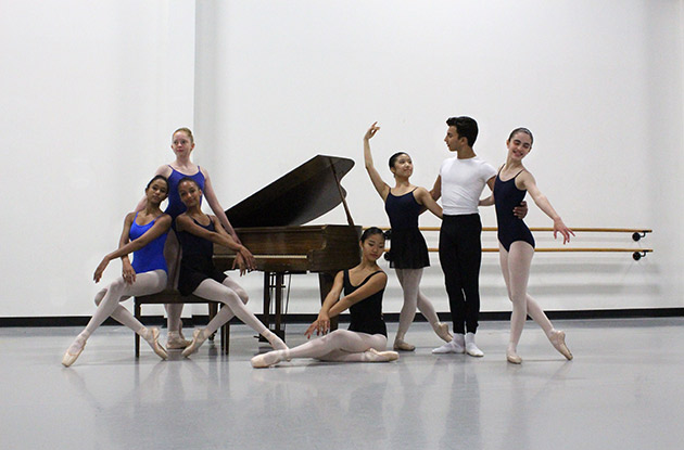 Eglevsky Ballet Opens Satellite Location at the Garden City Dance Studio