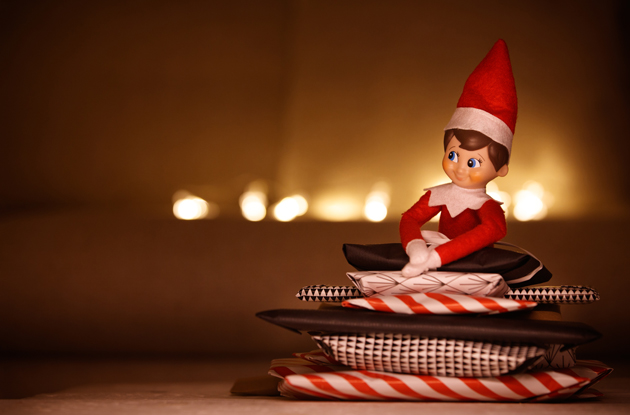 The Pros and Cons of Elf on the Shelf