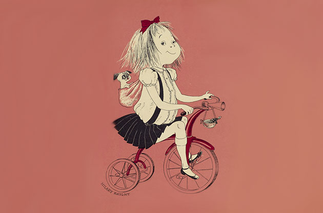 Eloise at the Museum to Debut at the New-York Historical Society
