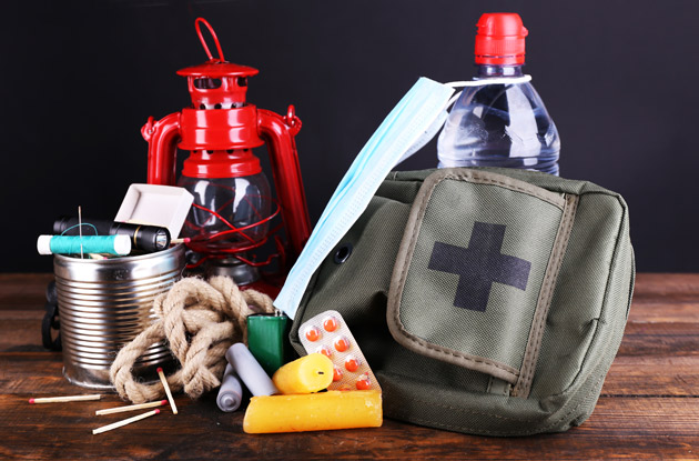 Emergency Supplies Everyone Should Have in the Home