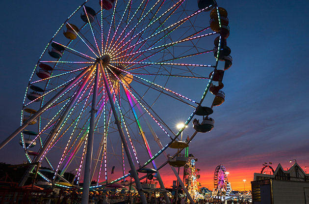 The Empire State Fair Opens May 3 at NYCB LIVE Nassau Coliseum in Uniondale