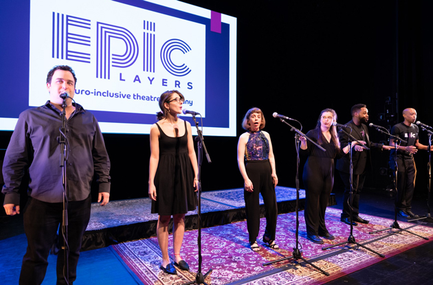 Neuro-Diverse Theater Group, EPIC Players, Presents 'Little Shop of Horrors'