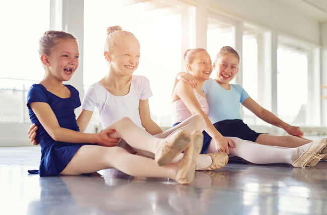 How to Choose the Right Extracurriculars for Your Child