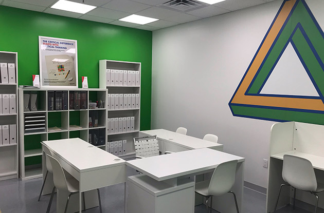 Eye Level Learning Center Opens in New Hyde Park