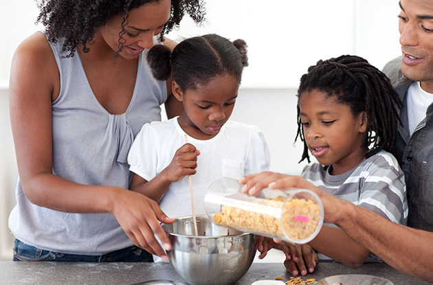 Adulting 101: Preparing Kids for the Real World