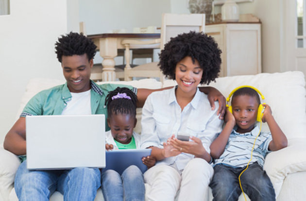 Does Parents' Media Use Affect Kids?: Study