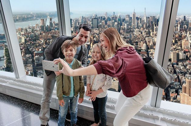 What to Expect When Visiting One World Observatory with Your Family
