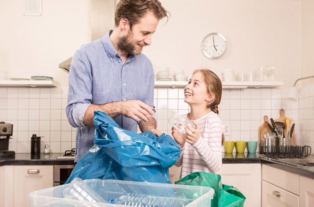 How to Become a Zero-Waste Household