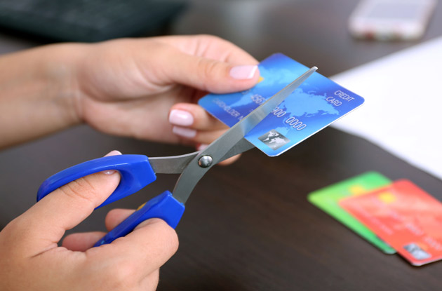 How Can I Pay Down My Debt Faster?