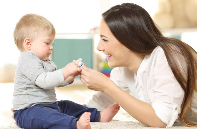 5 Tips to Hire the Right Nanny for Your Family