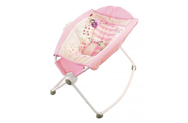 Fisher-Price Rock 'n Play Recalled Due to Reports of Infant Deaths