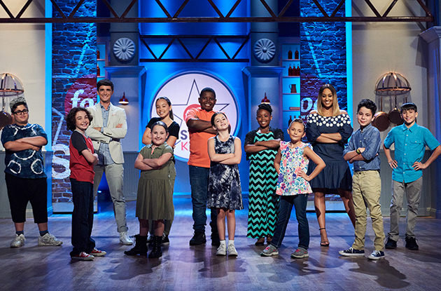 Meet the NY Metro Area Kids Who Competed on 'Food Network Star Kids'