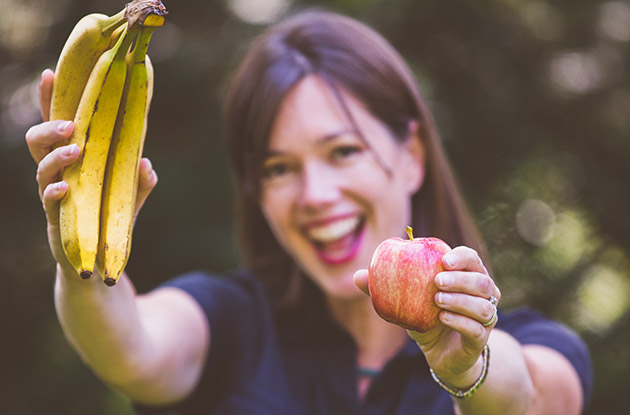 The Food Wizard For Kids: Registered Dietitian Nutritionist Helps Families
