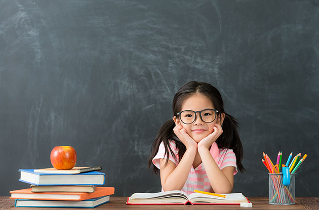 How to Prepare Your Child for NYC's Gifted and Talented Test