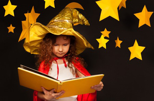 15 Books to Get Kids in the Halloween Spirit