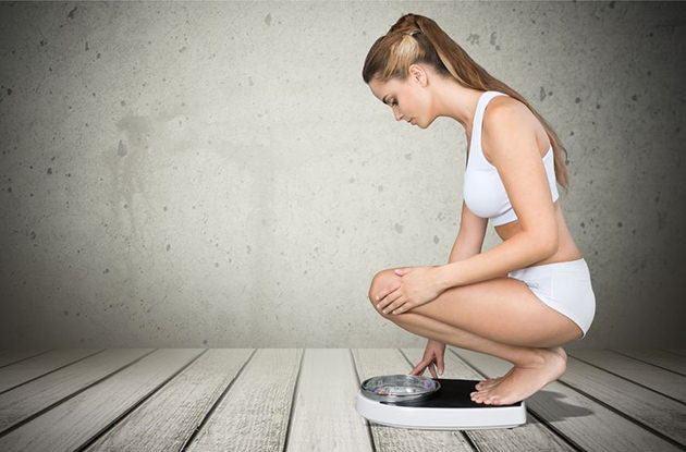 Detecting Eating Disorders in College Freshmen