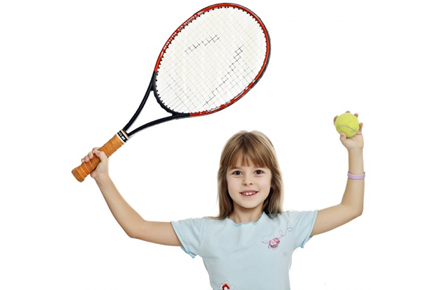 Ask the Expert: How Can Kids Benefit from Playing Tennis, and When Should They Start?