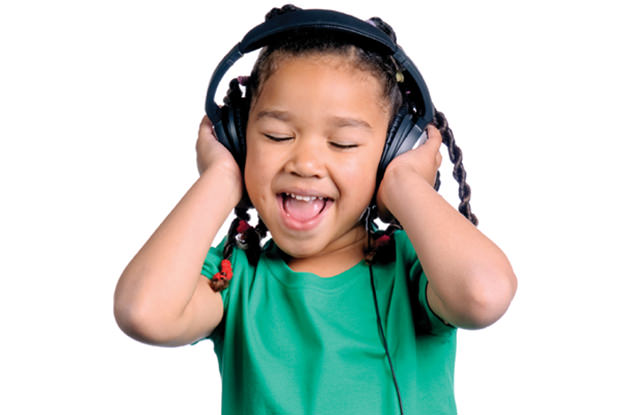 Voice Lessons: When Your Child Should Start