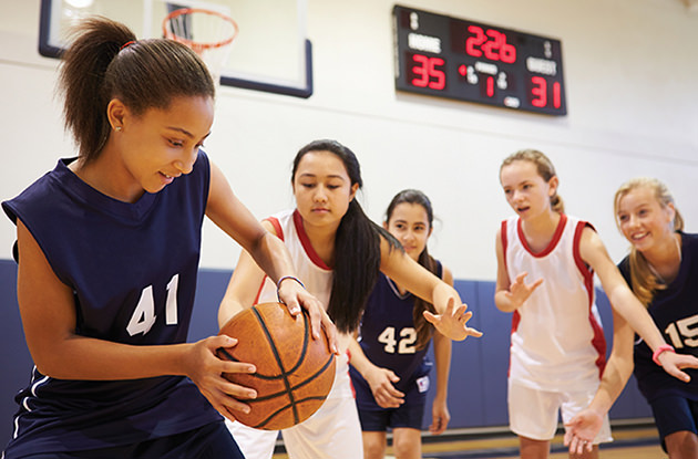 Help Your Child Choose the Right Extracurricular Activities