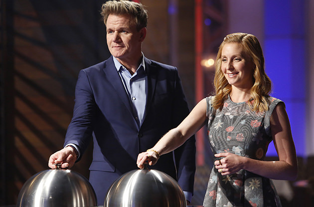 Meet the NY Metro Area Contenders on 'MasterChef Junior' Season 5