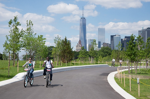 Governors Island Extends Closing Date This Year