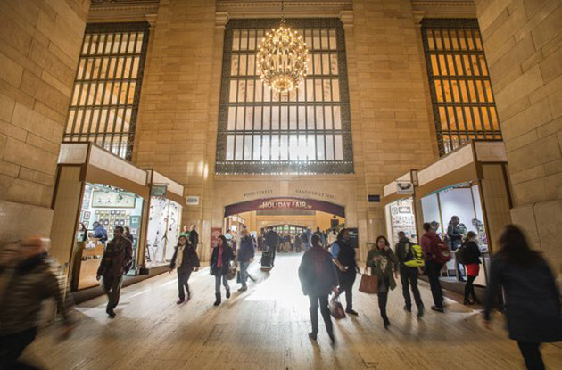 2017 Holiday Markets, Fairs, and Festivals in NYC