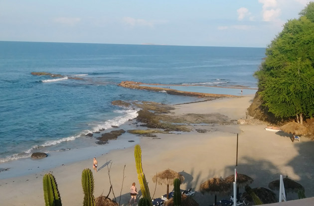 6 Reasons to Take a Teen to Riviera Nayarit, Mexico