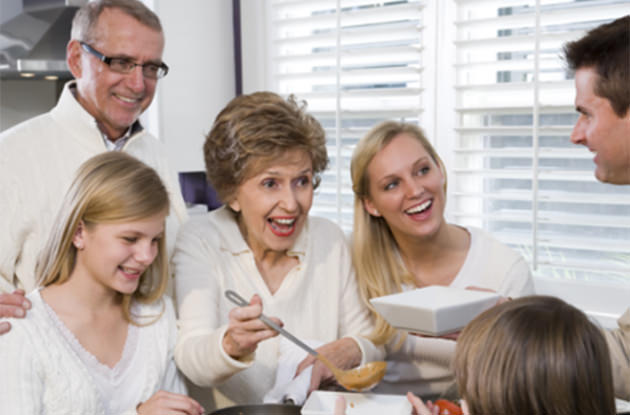 Six Ways For Kids to Create Lasting Memories With Their Grandparents