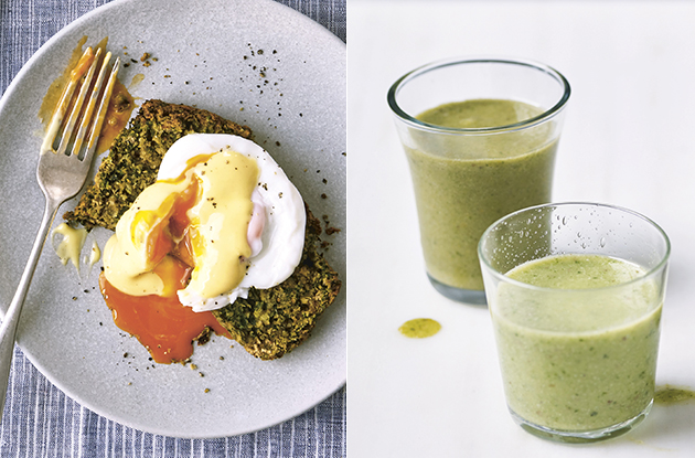 3 Green Breakfasts Kids Will Actually Enjoy