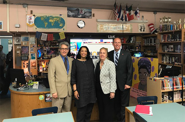 CVS Health and Northside Center Expand Mental Health Services Across NYC Schools