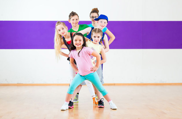 Dance Reverie in Forest Hills Now Offering Children's Classes