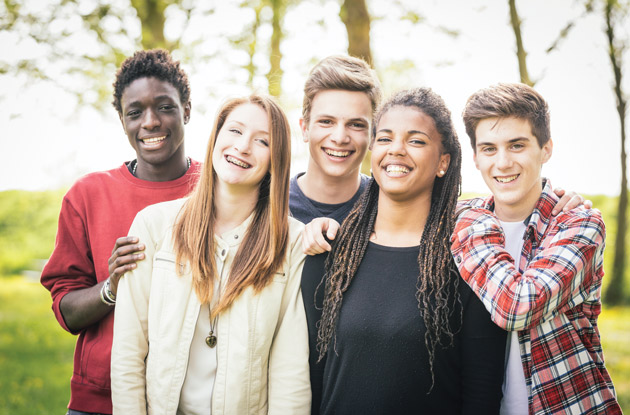 6 Milestones Your Teen Will Experience—And How You Can Cope