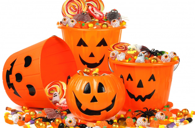 QUIZ: Which Halloween Candy Are You?