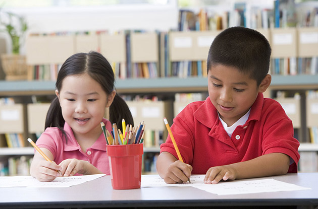 Zaner-Bloser Hosts Handwriting Contest for New York City Students