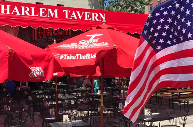 Family-Friendly Beer Gardens in New York City