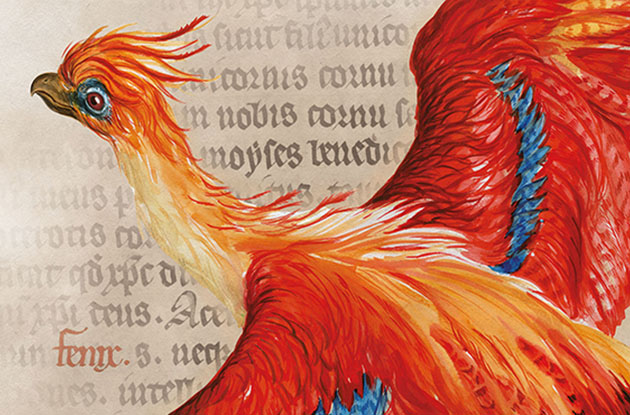 An Exhibit All About Harry Potter Is Coming to New York